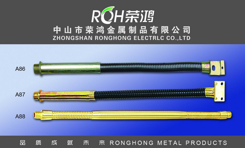 鹅颈软管-可以自由弯曲-无响声、弯曲固定有力